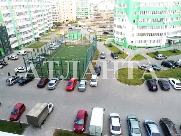 Продается 1-комнатная квартира на ул. Марсельская — 36 000 у.е. (фото №9)