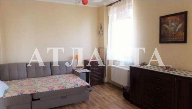 Продается 1-комнатная квартира на ул. Бочарова Ген. — 35 000 у.е.