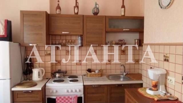 Продается 1-комнатная квартира на ул. Бочарова Ген. — 35 000 у.е. (фото №3)