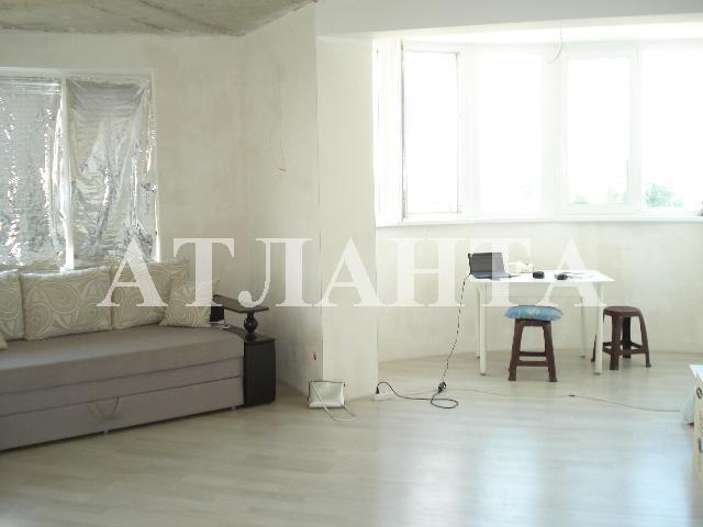 Продается 2-комнатная квартира на ул. Школьная — 62 000 у.е.