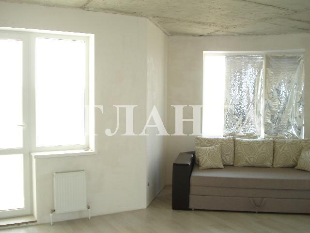 Продается 2-комнатная квартира на ул. Школьная — 62 000 у.е. (фото №2)