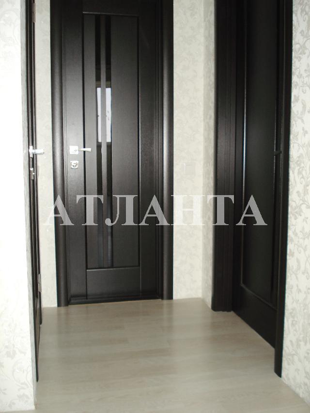 Продается 2-комнатная квартира на ул. Школьная — 62 000 у.е. (фото №11)