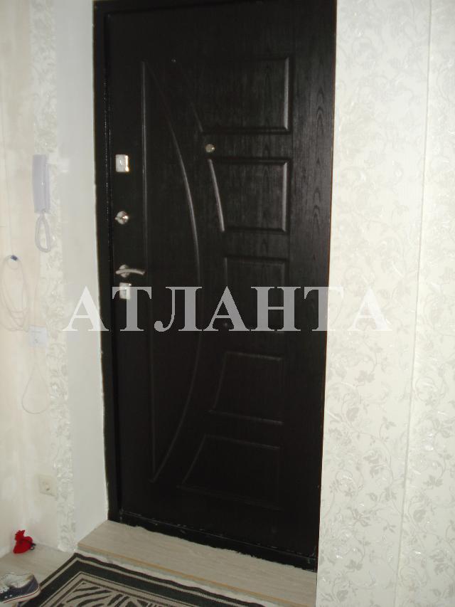 Продается 2-комнатная квартира на ул. Школьная — 62 000 у.е. (фото №12)