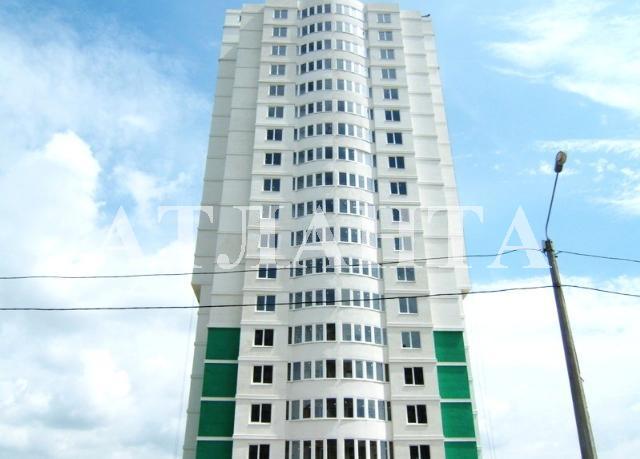 Продается 2-комнатная квартира в новострое на ул. Бочарова Ген. — 30 000 у.е. (фото №2)