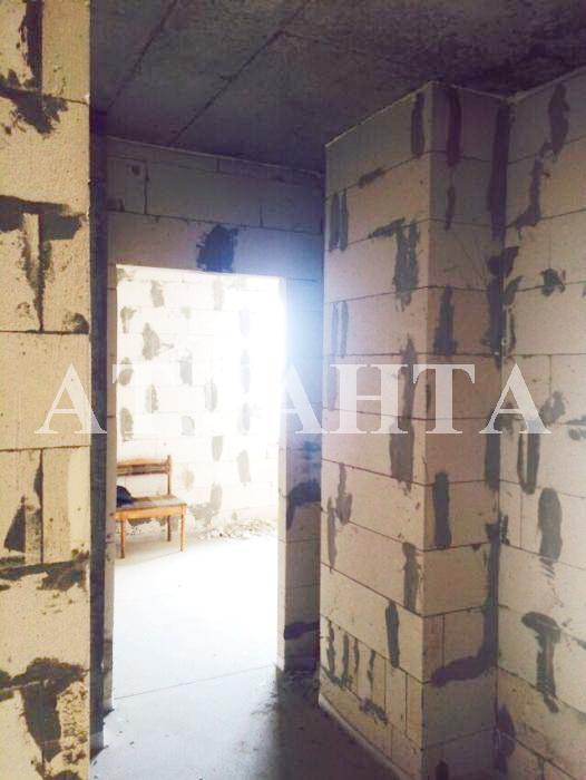 Продается 2-комнатная квартира в новострое на ул. Бочарова Ген. — 30 000 у.е. (фото №3)