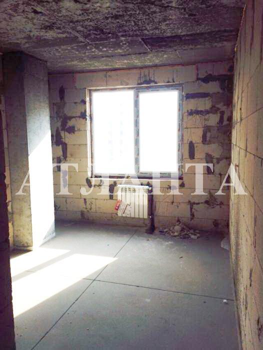 Продается 2-комнатная квартира в новострое на ул. Бочарова Ген. — 30 000 у.е. (фото №4)