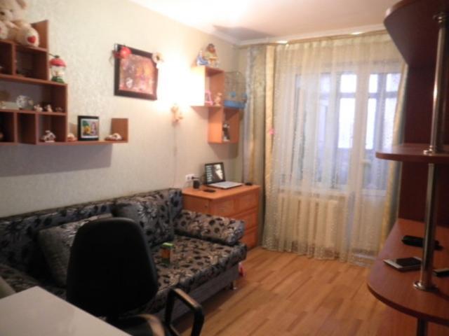 Продается 4-комнатная квартира на ул. Днепропетр. Дор. — 49 500 у.е. (фото №5)