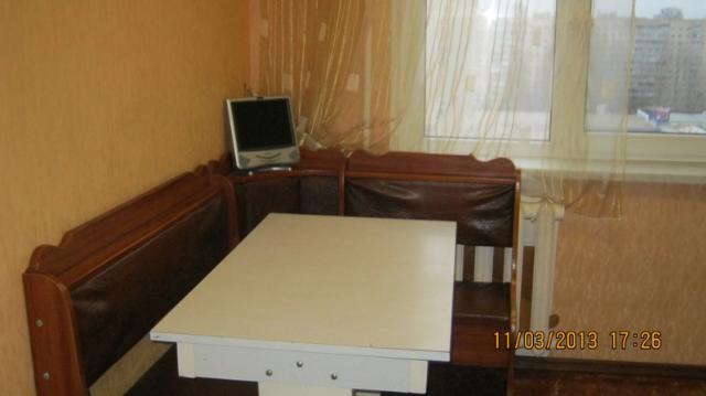 Продается 4-комнатная квартира на ул. Днепропетр. Дор. — 49 500 у.е. (фото №7)