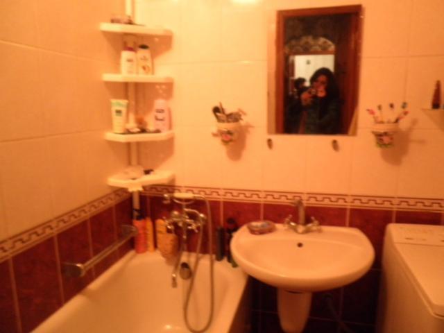 Продается 4-комнатная квартира на ул. Днепропетр. Дор. — 49 500 у.е. (фото №8)