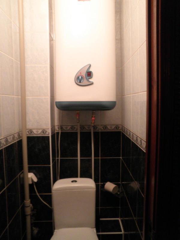 Продается 4-комнатная квартира на ул. Днепропетр. Дор. — 49 500 у.е. (фото №10)