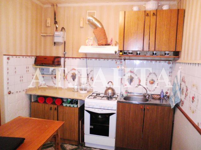 Продается 4-комнатная квартира на ул. Бочарова Ген. — 48 000 у.е. (фото №5)