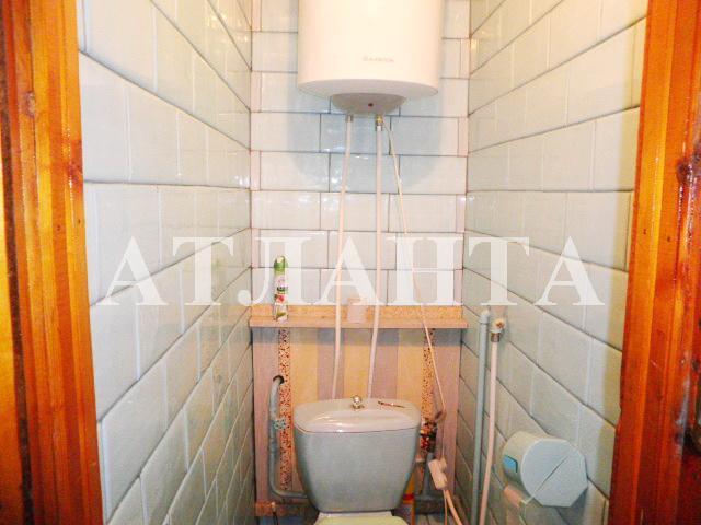 Продается 4-комнатная квартира на ул. Бочарова Ген. — 48 000 у.е. (фото №8)