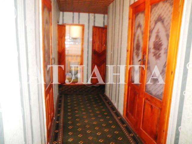 Продается 4-комнатная квартира на ул. Бочарова Ген. — 48 000 у.е. (фото №9)