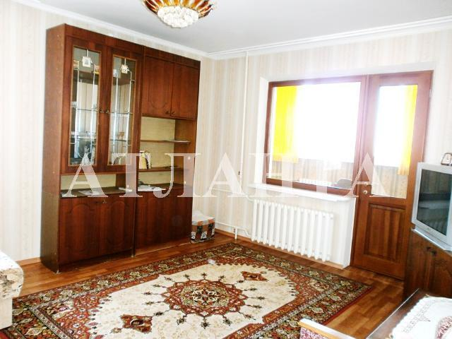 Продается 1-комнатная квартира на ул. Заболотного Ак. — 38 000 у.е. (фото №3)