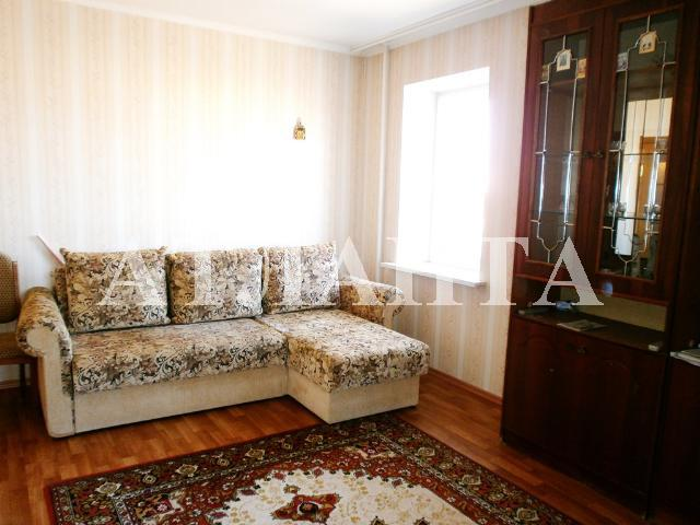 Продается 1-комнатная квартира на ул. Заболотного Ак. — 38 000 у.е. (фото №4)