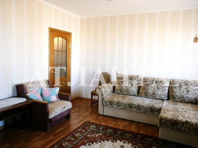 Продается 1-комнатная квартира на ул. Заболотного Ак. — 38 000 у.е. (фото №5)