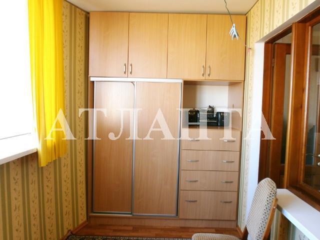 Продается 1-комнатная квартира на ул. Заболотного Ак. — 38 000 у.е. (фото №8)
