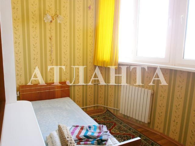 Продается 1-комнатная квартира на ул. Заболотного Ак. — 38 000 у.е. (фото №9)