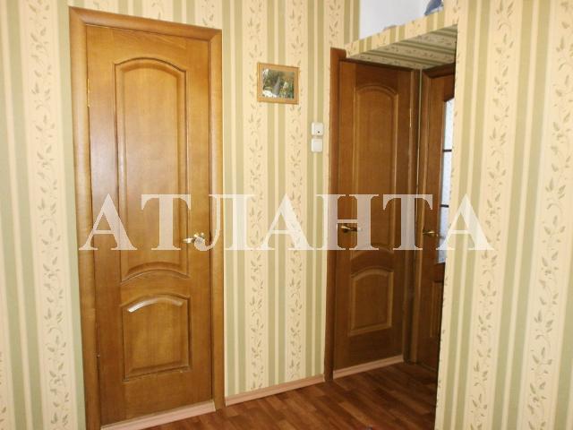 Продается 1-комнатная квартира на ул. Заболотного Ак. — 38 000 у.е. (фото №10)