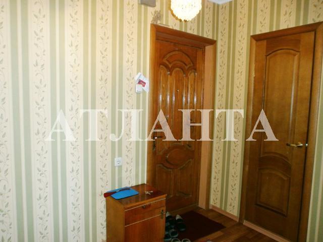 Продается 1-комнатная квартира на ул. Заболотного Ак. — 38 000 у.е. (фото №11)