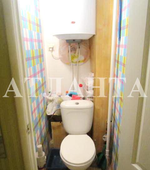 Продается 1-комнатная квартира на ул. Проспект Добровольского — 30 000 у.е. (фото №11)