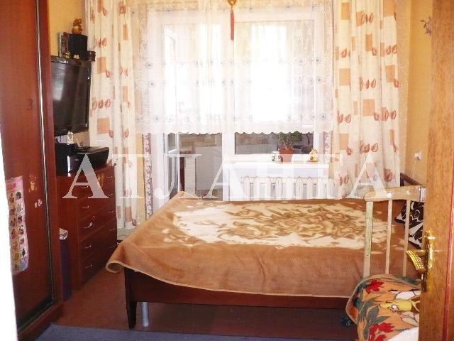 Продается 3-комнатная квартира на ул. Высоцкого — 43 000 у.е.