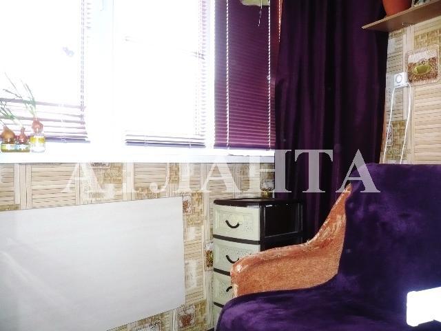 Продается 3-комнатная квартира на ул. Высоцкого — 43 000 у.е. (фото №2)