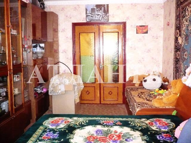 Продается 3-комнатная квартира на ул. Высоцкого — 43 000 у.е. (фото №4)
