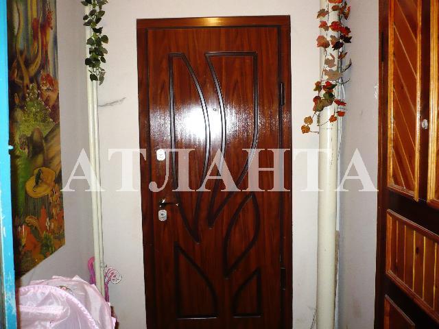 Продается 3-комнатная квартира на ул. Высоцкого — 43 000 у.е. (фото №15)