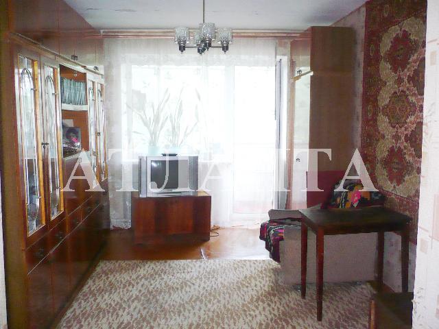 Продается 3-комнатная квартира на ул. Заболотного Ак. — 30 000 у.е.