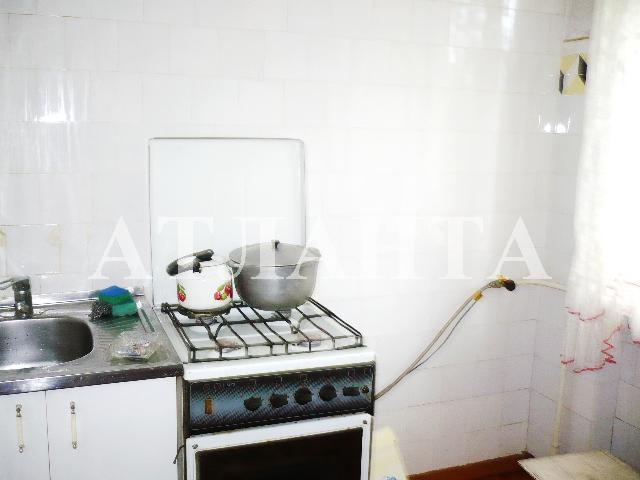 Продается 3-комнатная квартира на ул. Заболотного Ак. — 30 000 у.е. (фото №4)
