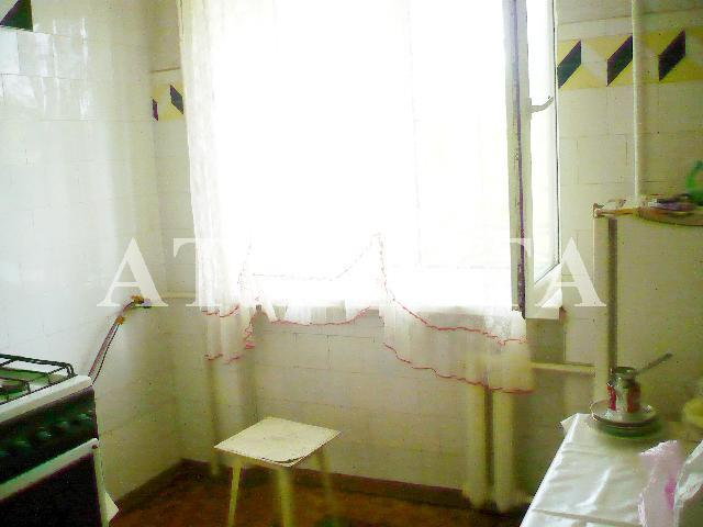 Продается 3-комнатная квартира на ул. Заболотного Ак. — 30 000 у.е. (фото №5)