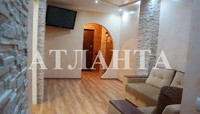 Продается 2-комнатная квартира на ул. Бочарова Ген. — 53 000 у.е.