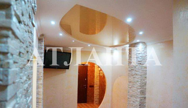 Продается 2-комнатная квартира на ул. Бочарова Ген. — 53 000 у.е. (фото №2)