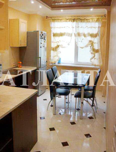 Продается 2-комнатная квартира на ул. Бочарова Ген. — 53 000 у.е. (фото №8)