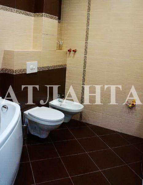 Продается 2-комнатная квартира на ул. Бочарова Ген. — 55 000 у.е. (фото №12)