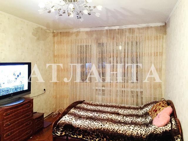 Продается 2-комнатная квартира на ул. Жолио-Кюри — 28 000 у.е.