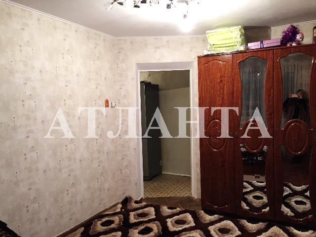 Продается 2-комнатная квартира на ул. Жолио-Кюри — 28 000 у.е. (фото №2)