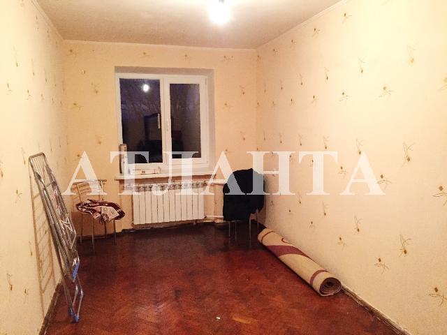 Продается 2-комнатная квартира на ул. Жолио-Кюри — 28 000 у.е. (фото №3)