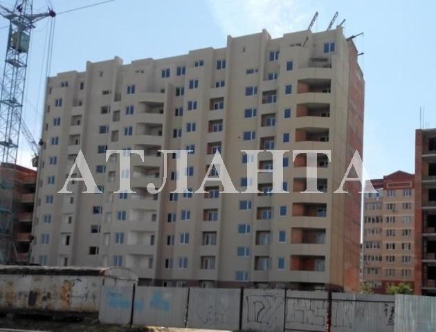 Продается 2-комнатная квартира в новострое на ул. Бочарова Ген. — 35 000 у.е.