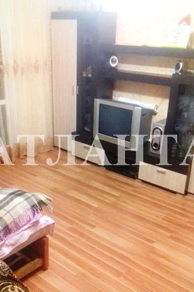 Продается 4-комнатная квартира на ул. Бочарова Ген. — 58 000 у.е. (фото №2)