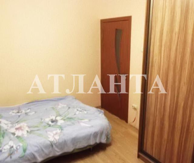 Продается 4-комнатная квартира на ул. Бочарова Ген. — 58 000 у.е. (фото №4)