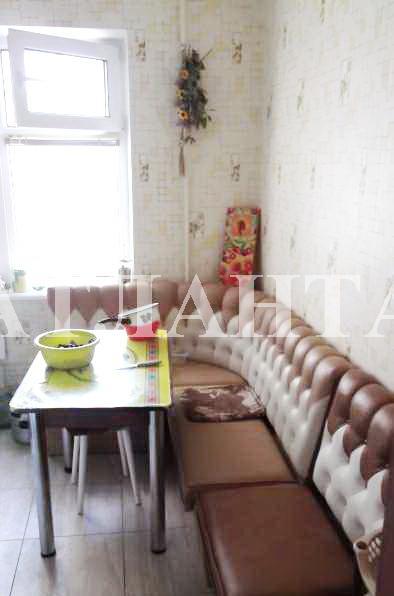 Продается 4-комнатная квартира на ул. Бочарова Ген. — 54 000 у.е. (фото №7)