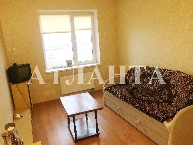 Продается 3-комнатная квартира на ул. Школьная — 49 000 у.е.