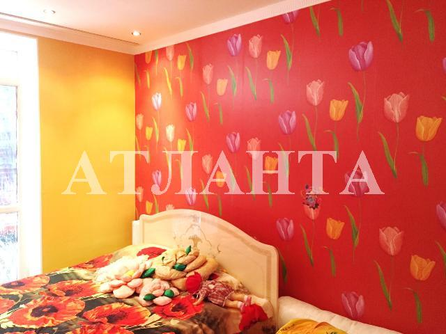 Продается 2-комнатная квартира на ул. Сахарова — 48 000 у.е.