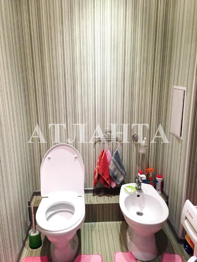 Продается 2-комнатная квартира на ул. Сахарова — 48 000 у.е. (фото №9)