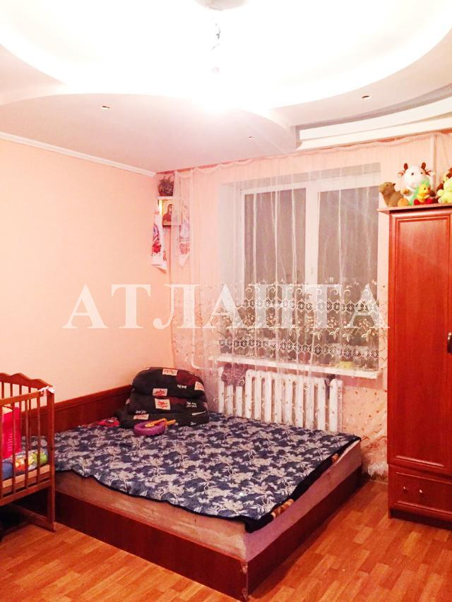 Продается 2-комнатная квартира на ул. Заболотного Ак. — 47 000 у.е.