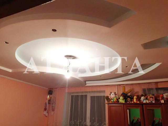 Продается 2-комнатная квартира на ул. Заболотного Ак. — 45 000 у.е. (фото №3)