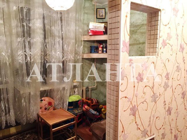 Продается 2-комнатная квартира на ул. Заболотного Ак. — 45 000 у.е. (фото №7)