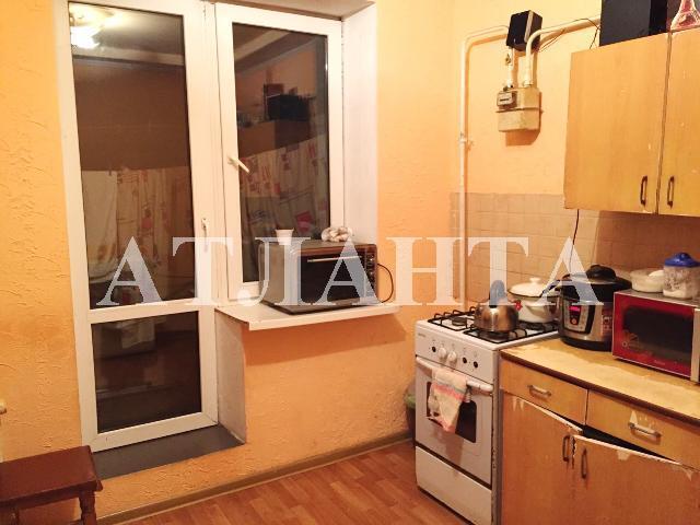 Продается 2-комнатная квартира на ул. Заболотного Ак. — 45 000 у.е. (фото №8)